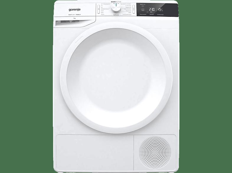 GORENJE D 2 E 72 Wärmepumpentrockner (7 kg, A++)
