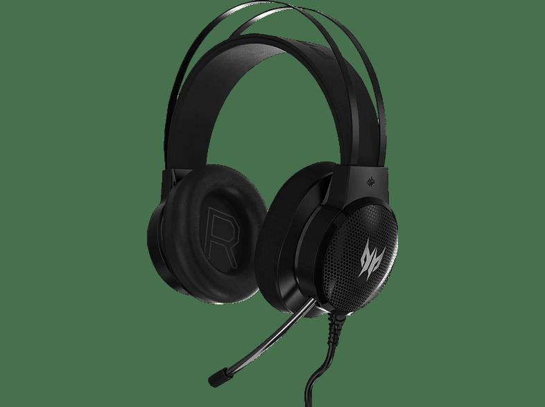 ACER Predator Galea 300 Gaming Headet Schwarz