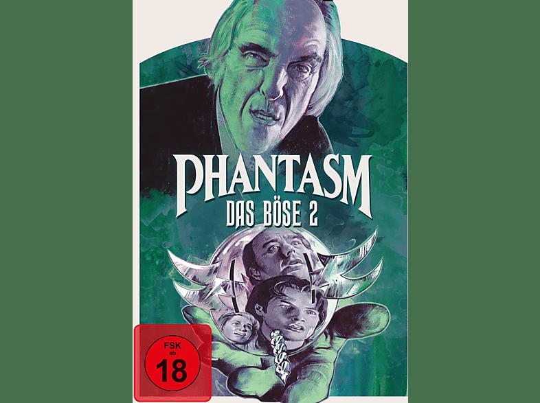 Phantasm II - Das Böse II [DVD]