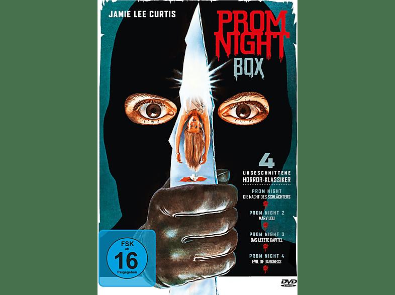 Prom Night Box [DVD]