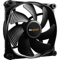 BE QUIET SILENT WINGS 3 120mm HIGH-SPEED Lüfter