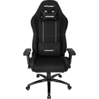 AKRACING CORE EX Gaming Stuhl, Schwarz