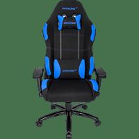 AKRACING CORE EX Gaming Stuhl, Schwarz/Blau