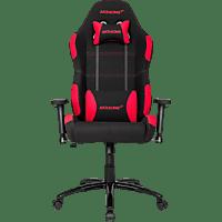 AKRACING CORE EX Gaming Stuhl, Schwarz/Rot