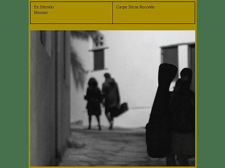 Ex Silentio - EX SILENTIO: MNEME [CD]