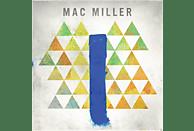 Mac Miller - Blue Slide Park [Vinyl]