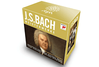 VARIOUS - Bach Masterworks [CD]