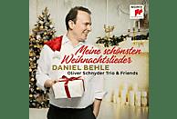 Daniel Behle - Meine schönsten Weihnachtslieder [CD]