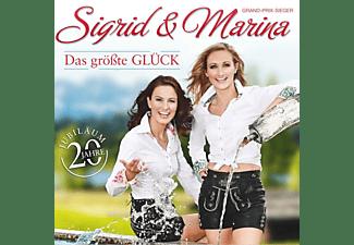 Sigrid & Marina - 1171275  - (CD)