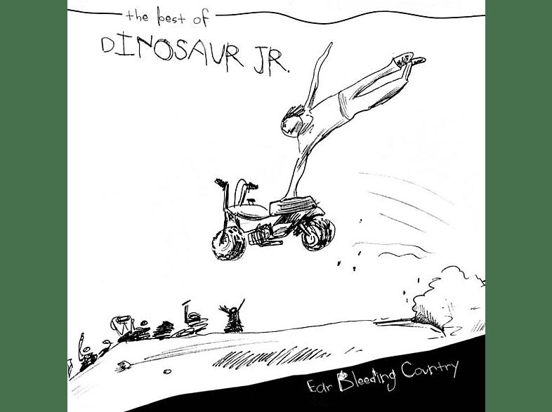 Dinosaur Jr. - EAR BLEEDING COUNTRY-THE BEST OF (EXP.2CD) [CD]