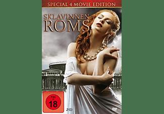 Sklavinnen Roms DVD