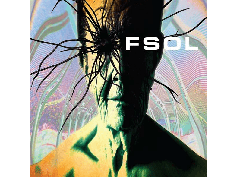 The Future Sound Of London - Archived Vol.9 [CD]