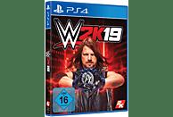 WWE 2K19 [PlayStation 4]