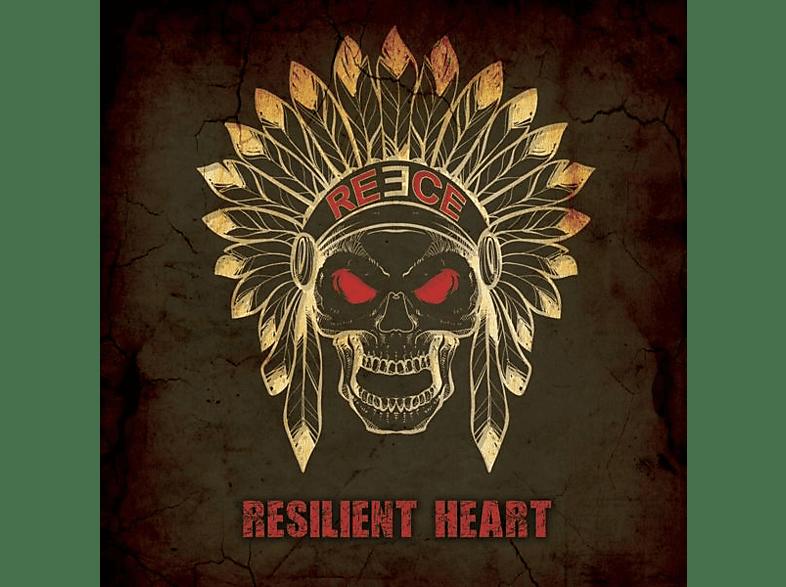 Reece - Resilient Heart (Vinyl) [Vinyl]
