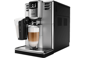 PHILIPS EP5333/10 LatteGo - Machine à café automatique (Noir)