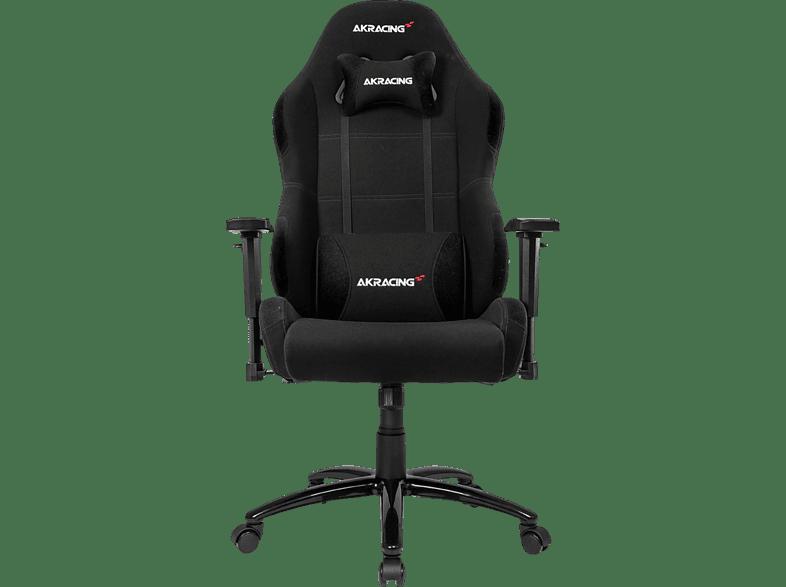 AKRACING CORE EX WIDE Gaming Stuhl, Schwarz