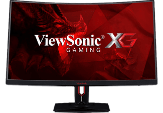 "VIEWSONIC XG3240C 32"" 4ms 144Hz Kavisli Gaming Monitör"