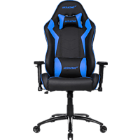 AKRACING CORE SX Gaming Stuhl, Schwarz/Blau