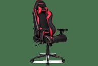 AKRACING CORE SX Gaming Stuhl, Schwarz/Rot