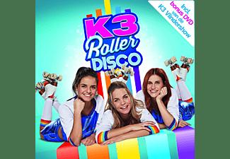 K3 - Roller Disco CD + DVD