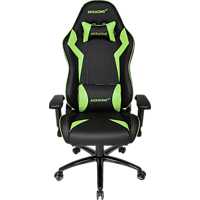 AKRACING CORE SX Gaming Stuhl, Schwarz/Grün