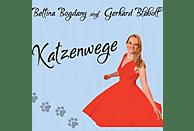 Bettina Bogdany - Katzenwege [CD]