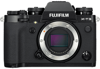 FUJIFILM X T3 Body Black
