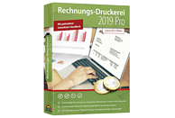 Rechnungs-Druckerei 2019 Pro