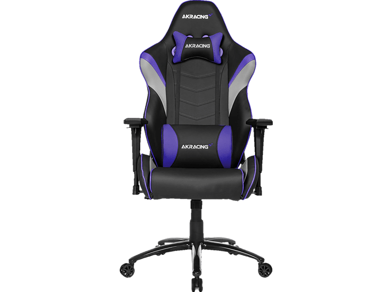 AKRACING CORE LX  Gaming Stuhl, Schwarz/Indigo