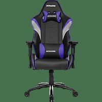 AKRACING CORE LX  Gaming Stuhl, Schwarz/Indigo