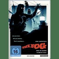 The Fog - Nebel des Grauens DVD