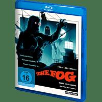 The Fog - Nebel des Grauens Blu-ray