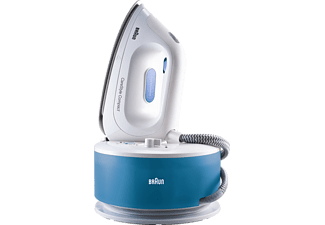 BRAUN HOUSEHOLD Centrale vapeur CareStyle Compact (IS2043)