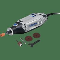 DREMEL 3000 Multifunktionswerkzeug, Silber/Schwarz