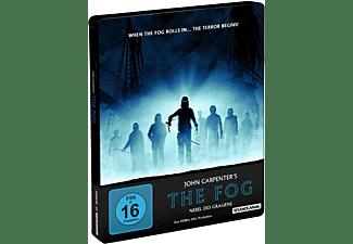 The Fog - Nebel des Grauens 4K Ultra HD Blu-ray