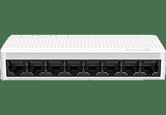 TENDA S108 8-Port  Mini-Desktop-Switch 8