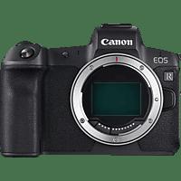 CANON EOS R Gehäuse Kit Systemkamera 30.3 Megapixel, 8,01 cm Display Touchscreen, WLAN