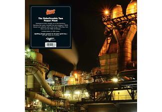The Unbelieveable Two - Power Plant (Lim.Ed.) - (Vinyl)