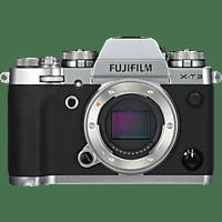 FUJIFILM X-T3 Systemkamera 26.1 Megapixel, 7,6 cm Display, WLAN