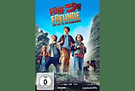 Fünf Freunde und das Tal der Dinosaurier [DVD]