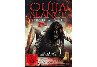 Ouija Séance-The Final Game DVD