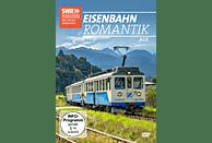 Eisenbahn Romantik Box [DVD]