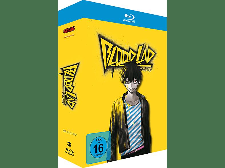Blood Lad - Gesamtausgabe [Blu-ray]