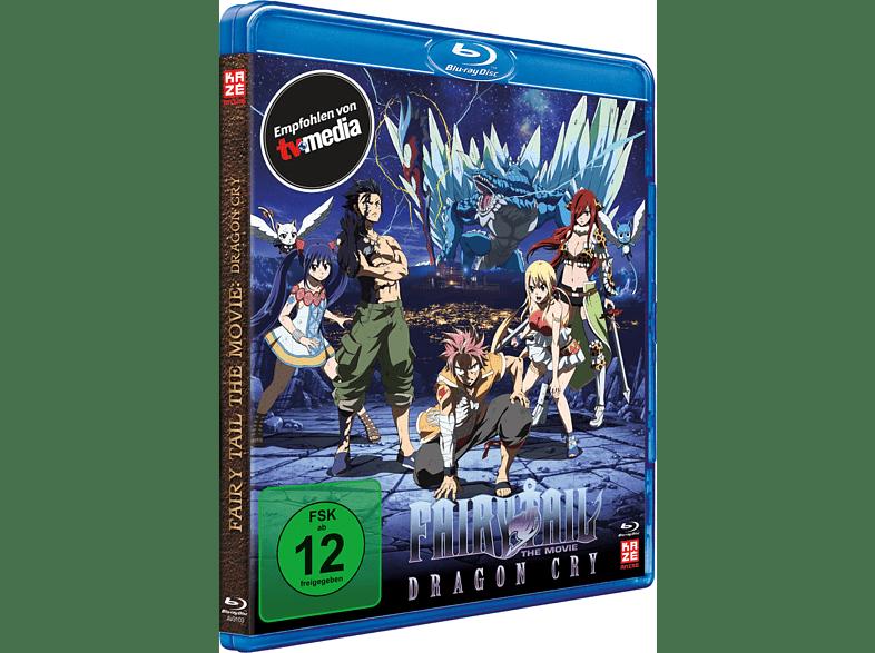 Fairy Tail - Dragon Cry [Blu-ray]