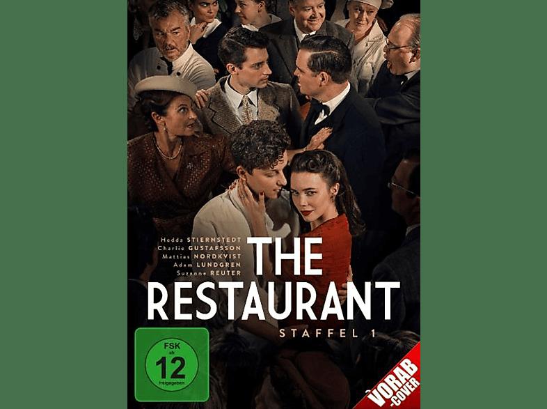 The Restaurant - Staffel 1 [DVD]