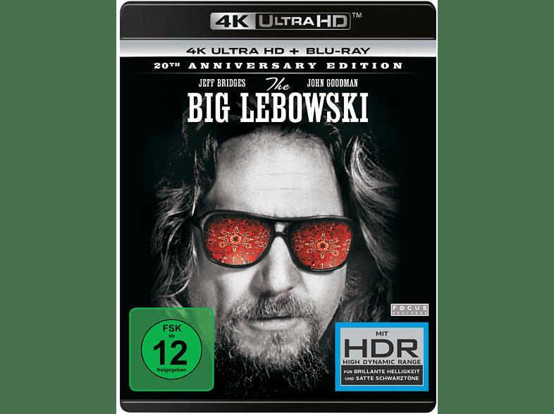 The Big Lebowski [4K Ultra HD Blu-ray]