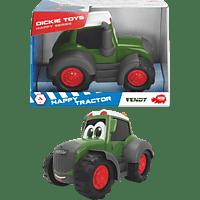DICKIE TOYS Happy Fendt Spielzeugauto, Grün