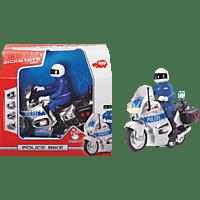 DICKIE TOYS Police Bike Spielzeugauto