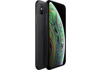 APPLE iPhone XS - 64 GB - Space Gray
