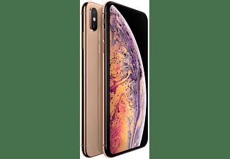 APPLE iPhone XS Max 256 GB Gold Dual SIM